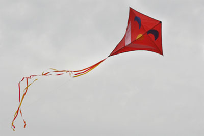 Drachenolympiade Mannheim Sandhofen
